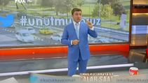 İsmail Küçükkaya Demirtaş'a toz kondurmadı