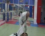 57 yaşındaki judocu dünya şampiyonasında