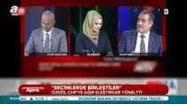 İhsan Özkes ''Erdoğan düşmanlığı ayrı çevreleri bir araya getirdi''