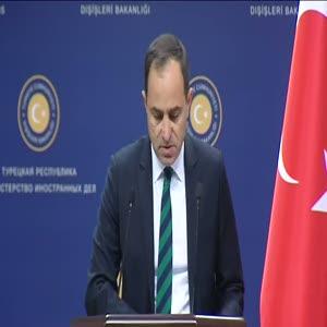 Irak'ta Türk işçileri ayırıp kaçırmışlar