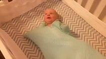 Bu bebeği çıldırtan ne?