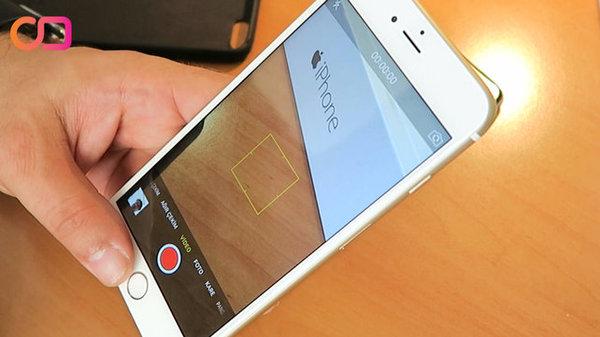 İşte yeni iPhone 6s Plus