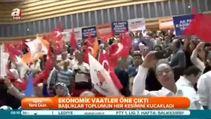 AK Parti vaatlerini açıkladı