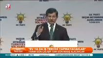 AK Parti'den kadınlara özel vaatler