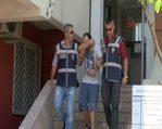 Polis 15 gün otogarda yatıp hırsız yakaladı