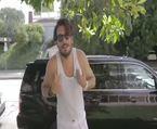 Hayrettin'i Johnny Depp sandılar