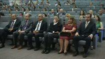 Kimya Nobel Ödülü bir Türk'e
