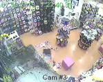 İETT otobüsünün mağazaya dalma anı kamerada