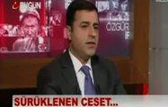 """""""Başbakan bir PKK'lının acısını paylaştı mı?"""""""