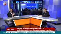 Yalçın Akdoğan ''Eylemsizlik kandırmaca''