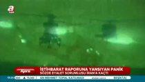 PKK'da büyük isyan!