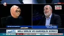 Ahmet Taşgetiren: Yok edilen Kürt neslidir