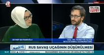 """""""Rusya kara propaganda yapıyor"""""""