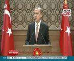 Erdoğan: Bugün olsa uçağı yine düşürürüz