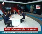 """""""Can Dündar'ın yaptığı gazetecilik değil, casusluktur!"""""""