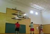 Dünyanın en şanslı basket atışı