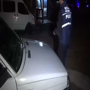 Otomobilin her yerinden kaçak sigara çıktı