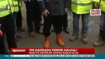 İstanbul'da banliyö treni müjdesi