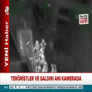 Olay yeri inceleme heyetine saldırının yeni görüntüleri ortaya çıktı