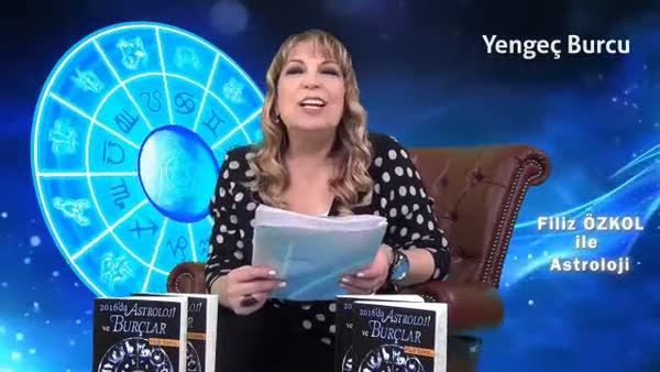 Yengeç Burcu'nu 2016'da neler bekliyor