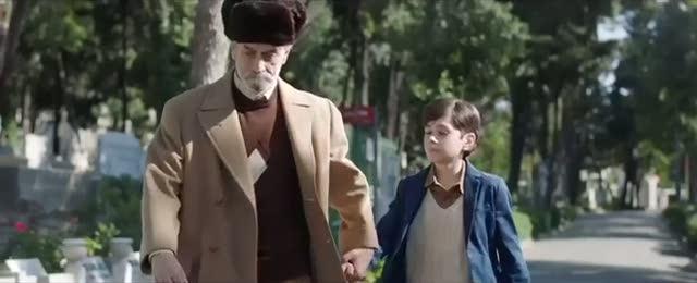 'Reis' filminin ilk fragmanı yayınlandı
