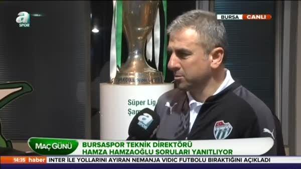 Hamza Hamzaoğlu: ZTK'nın maddi· katkısı büyük