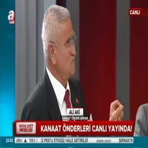 """""""DAEŞ İslam, PKK Kürt düşmanı"""""""
