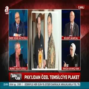 """Murat Kelkitlioğlu """"250 DHKP-C sempatizanı çalışıyor"""""""