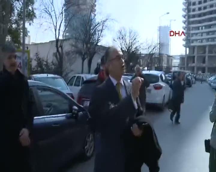 Hakimden, PKK yandaşı avukatlara sert tepki