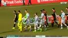 Amed Sportif: 3 - Fenerbahçe: 3 (Özet)