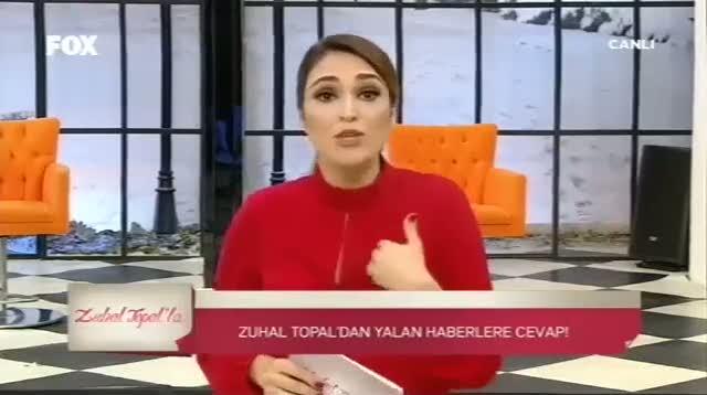 Şehitlere saygısızlık yapan Zuhal Topal'dan yeni skandal!