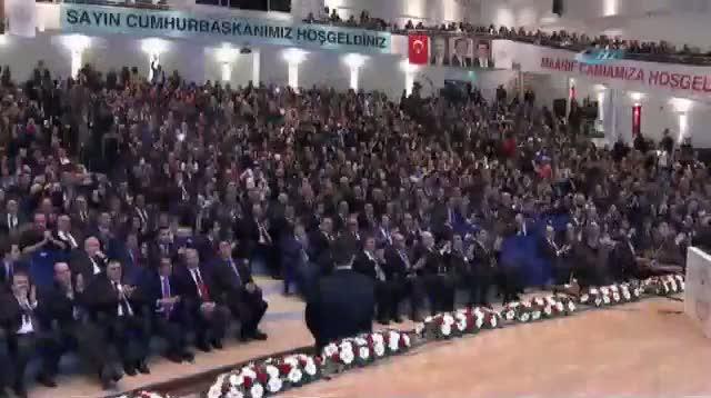 """Cumhurbaşkanı Erdoğan """"Kalite yükseltilmeli"""""""