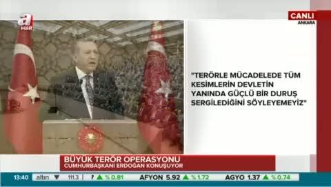 Erdoğan: Ülke kavruluyor, bunlar neyin peşinde