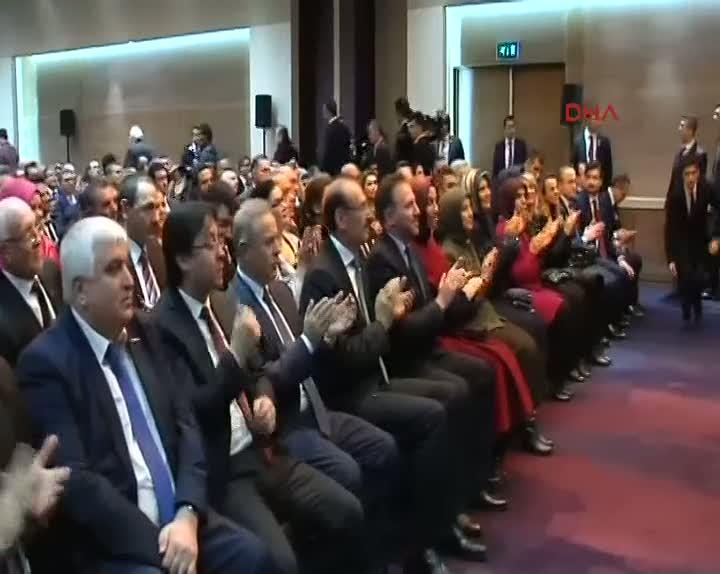 Başbakan Davutoğlu'ndan çarpıcı açıklamalar