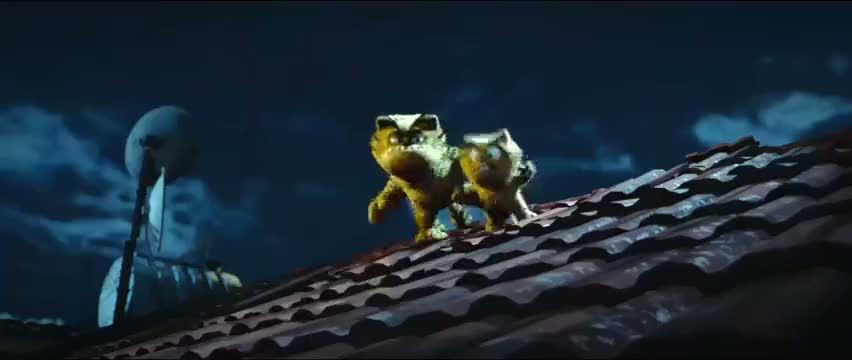 Kötü Kedi Şerafettin filminin fragmanı