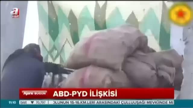 ABD-PYD'nin kirli ilişkisi
