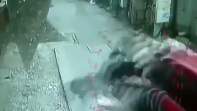 Kaza mı cinayet mi ?