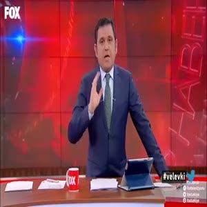 Cizre'nin teröristlerden temizlenmesi Fatih Portakal'ı rahatsız etti