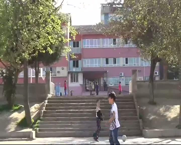 11 yaşındaki Furkan, okulunda judo yaparken kalbine yenildi