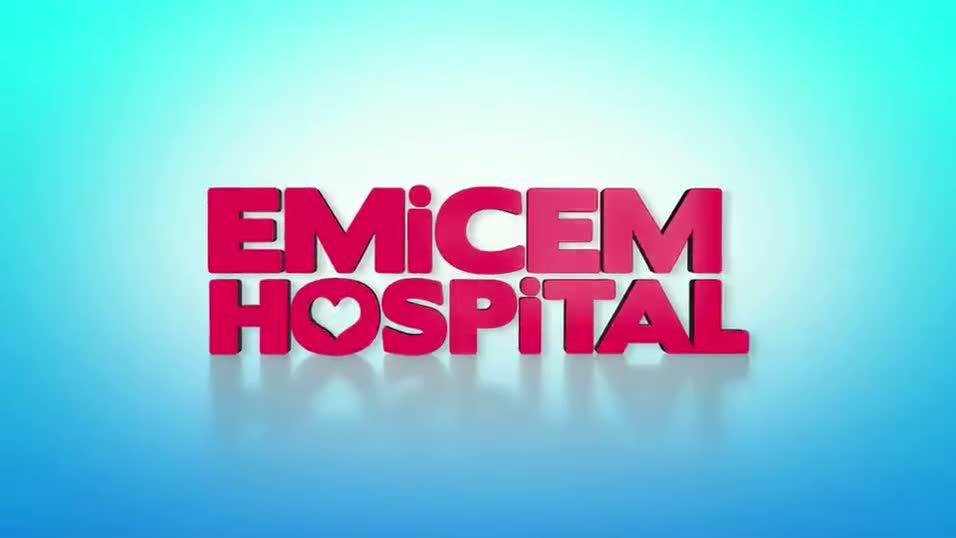 Emicem Hospital filminin fragmanı
