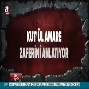 Halil Paşa'nın manevi oğlu A Haber'e konuştu