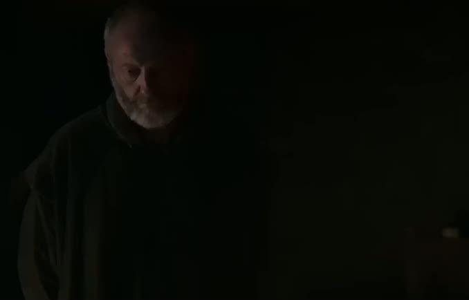Game Of Thrones'da Jon Snow canlandı! Jon Snow geri döndü! Jon Snow böyle canlandı!