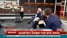 """Baykal'a kaset komplosunu 2 CHP'li kurdu"""