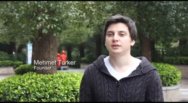 Türk öğrencinin icadı engellilere de umut oldu!