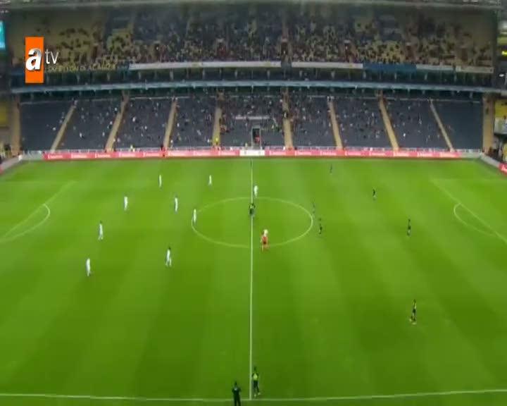 Fenerbahçe: 2- Torku Konyaspor: 0 (Özet)
