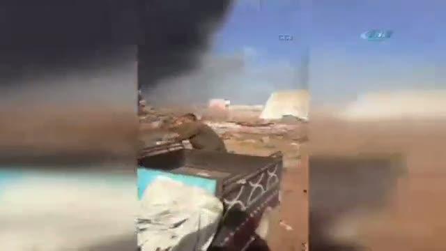 Rejim katliama doymuyor: 60 ölü