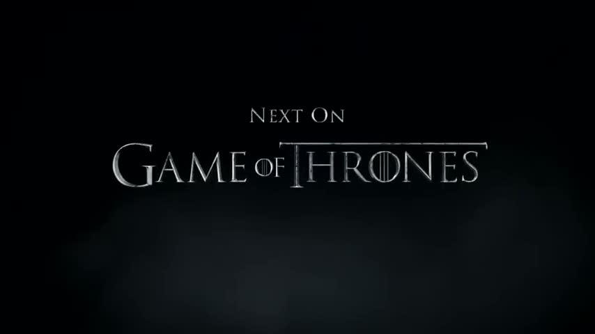 Game Of Thrones 6. sezon 6. bölüm fragmanı izle
