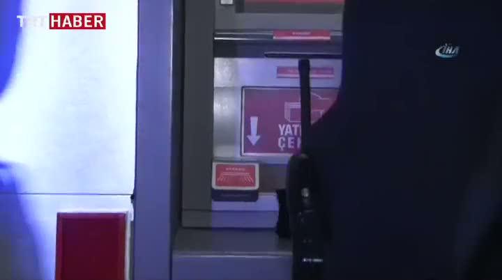 ATM kopyalama düzeneği...
