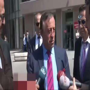 Ali Ağaoğlu'ndan Ahmet Hakan'a çok sert sözler
