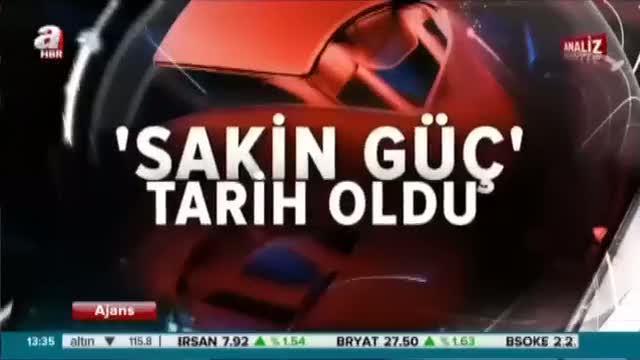 'Gandi' Kemal'den 'kanlı' Kemal'e